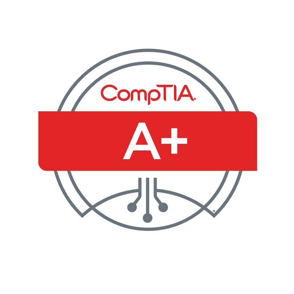 comptia security  logo