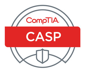 CASP-advanced security practitioner
