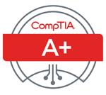 CompTIA A-plus logo