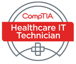 CompTIA Healthcare IT Technician