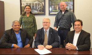 ComputerMinds partners with Texas Wesleyan