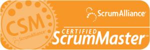 agile scrum alliance training