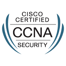 CCNA Security logo image