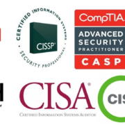 IT Cybersecurity Certifications