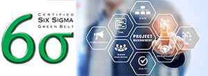 LSSGB – Lean Six Sigma Green Belt