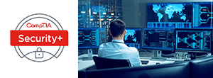 CompTIA Security+ SY0-501 Exam